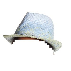Tommy Bahama Accessories - Fedora Hat Tommy Bahama Bon Voyage NEW